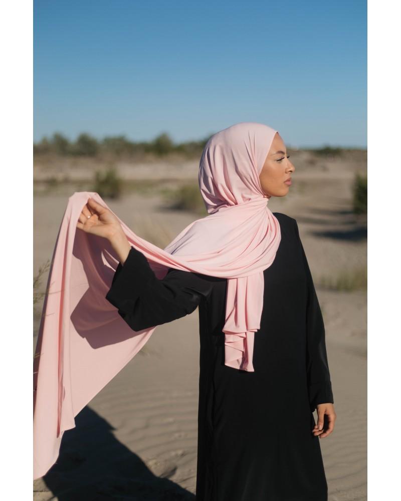 Luxury Jersey-Pink