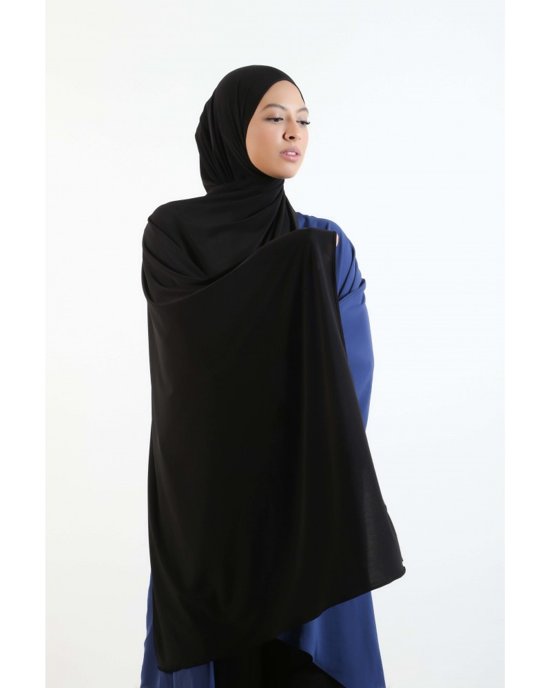 Luxury Jersey-black