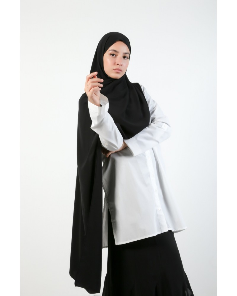 Medine silk  hijab